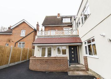 Thumbnail 2 bed property to rent in High Road, Loughton