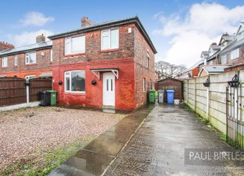 3 bed semi-detached house for sale in Derbyshire Avenue, Stretford, Manchester M32