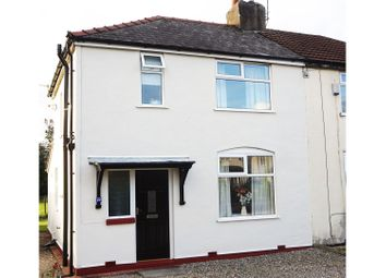 Thumbnail 3 bedroom semi-detached house for sale in Deacons Crescent, Bury