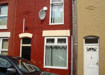 Thumbnail 2 bed terraced house to rent in Scorton Street, Liverpool