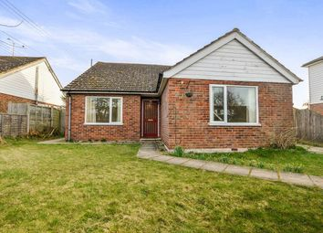 Thumbnail 4 bed bungalow for sale in Front Road, Woodchurch, Ashford