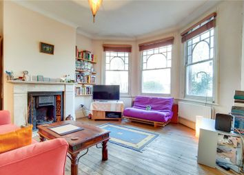 2 bed flat for sale in Falkland Road, Hornsey, London N8