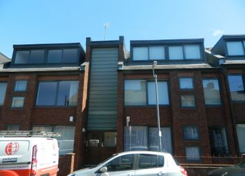 Thumbnail 2 bedroom flat to rent in Heald Street, Garston, Liverpool