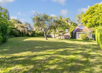 Thumbnail 4 bed detached house for sale in Rocks Lane, High Hurstwood, Uckfield, East Sussex