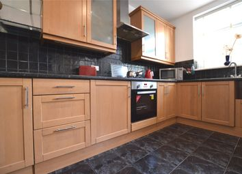 3 bed terraced house to rent in Grange Park Road, Thornton Heath, Surrey CR7