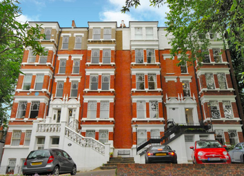 Thumbnail 2 bed flat for sale in Frognal Mansions, Frognal, London