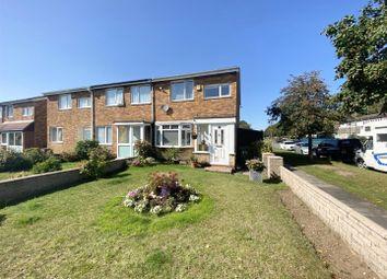 Thumbnail 3 bed end terrace house for sale in Marlene Croft, Chelmsley Wood, Birmingham