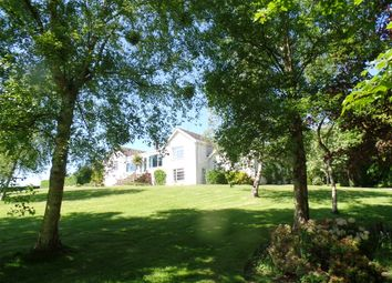 Thumbnail 5 bed detached house for sale in Ballanoa, Dhoor, Isle Of Man