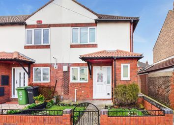 Thumbnail 3 bed end terrace house for sale in Hartley Road, North End, Portsmouth, Hampshire