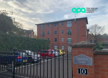 Thumbnail 1 bed flat for sale in St. James's Road, Dudley
