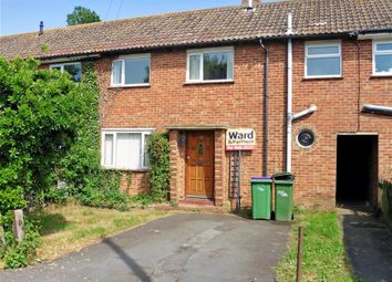 Thumbnail 3 bed terraced house for sale in Marshlands, Dymchurch, Romney Marsh, Kent