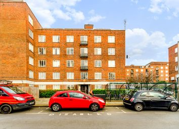 Thumbnail 2 bed flat for sale in Vermont Road, Wandsworth
