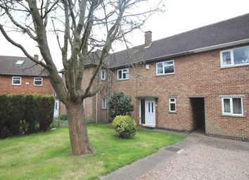 Thumbnail 3 bed property to rent in Blackbrook Road, Loughborough