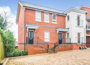 2 bed maisonette for sale in Brambling Way, Maidenhead SL6