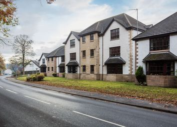 Thumbnail 2 bed flat for sale in Flat 6, 2 Thistlebank, Bridge Of Weir