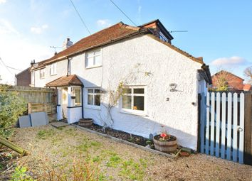 Thumbnail 3 bed cottage for sale in Horsham Road, Pease Pottage