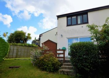 Thumbnail 3 bed property to rent in Fernleigh Crescent, Wadebridge