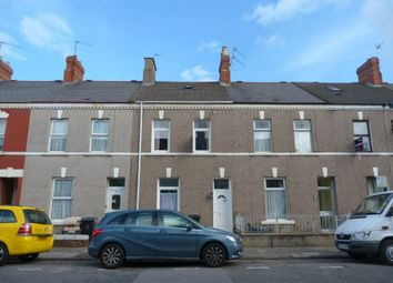 Thumbnail 4 bed property to rent in Letty Street, Cathays, Cardiff