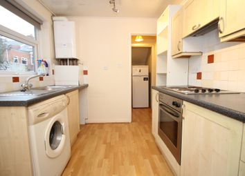 Thumbnail 2 bed flat for sale in Kelvin Grove, Sandyford