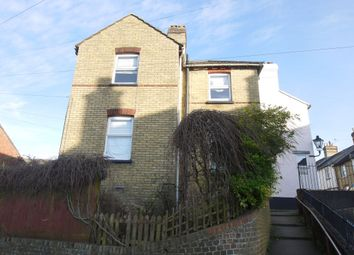 Thumbnail 2 bed semi-detached house to rent in Argyle Road, Sevenoaks