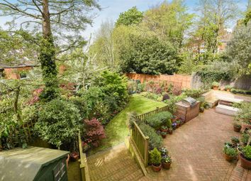 Thumbnail 4 bedroom flat for sale in Rosecroft Avenue, Hampstead