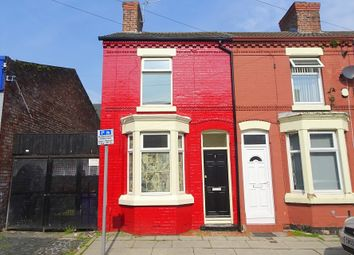 2 bed end terrace house for sale in Holbeck Street, Anfield, Liverpool L4