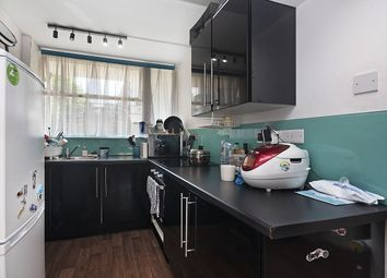 Thumbnail 1 bed property to rent in Churchill Gardens, London