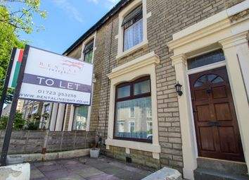 3 bed terraced house to rent in Greenway Street, Darwen BB3
