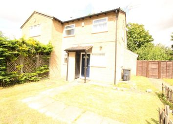 Thumbnail 1 bed property to rent in Sorrell Close, Luton