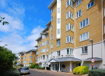 Thumbnail 3 bed flat for sale in Strand Drive, Kew