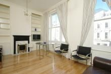 Thumbnail 2 bedroom flat to rent in Eardley Crescent, Earl's Court