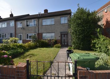 Holly Hill Road, Kingswood, Bristol BS15. 3 bed end terrace house