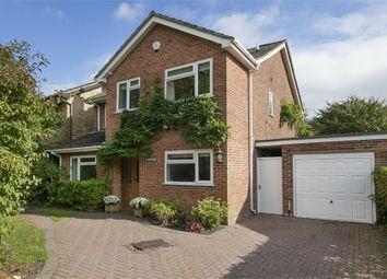 Thumbnail 4 bed detached house to rent in Brays Lane, Hyde Heath, Amersham, Buckinghamshire