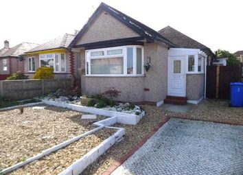 Thumbnail 2 bedroom detached bungalow to rent in Michaels Road, Rhyl