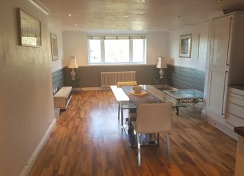 Thumbnail 3 bedroom flat to rent in Watford Way, Mill Hill