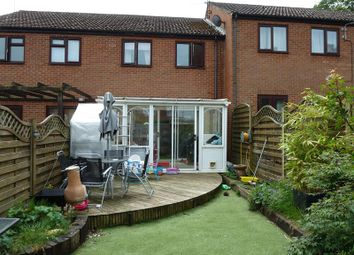 Thumbnail 3 bed terraced house for sale in Ashbury Road, Bordon