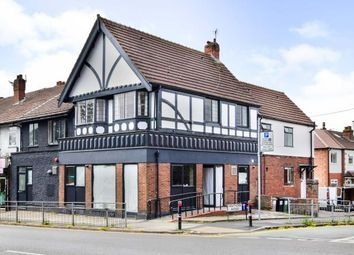 Thumbnail 2 bed flat for sale in Hawthorn Avenue, Timperley, Altrincham, .