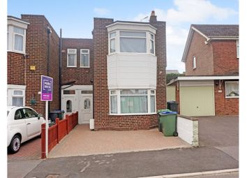 Thumbnail 3 bed end terrace house for sale in Titford Road, Oldbury