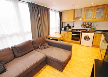 1 bed maisonette to rent in Levehurst House, Woodvale Walk, London SE27