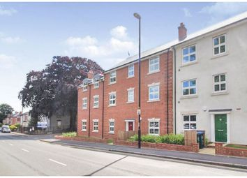 Thumbnail 2 bed flat for sale in 51 Allesley Old Road, Coventry