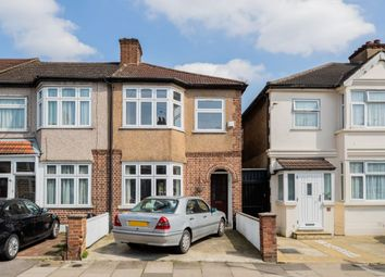 Thumbnail 3 bed terraced house for sale in Highbury Gardens, Ilford