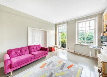 2 bed flat to rent in Norfolk Mansions, Prince Of Wales Drive SW11