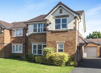 Thumbnail 3 bed detached house to rent in Copper Beeches, Penwortham, Preston