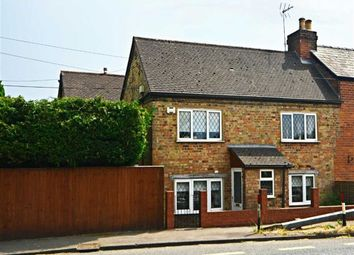 Thumbnail 3 bed cottage for sale in Main Road, Minsterworth, Gloucester