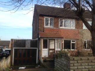 Thumbnail 3 bedroom semi-detached house for sale in Beaver Hill Road, Woodhouse, Sheffield