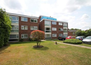 Thumbnail 2 bed flat for sale in Foxgrove Road, Beckenham, .