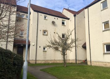 Thumbnail 1 bed flat to rent in Chiefs Close, Kirkcaldy