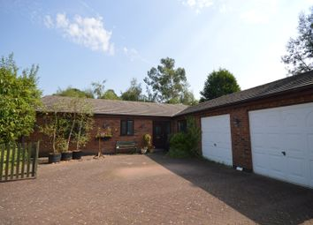Thumbnail 3 bed bungalow for sale in Main Street, Overseal, Swadlincote, Derbyshire