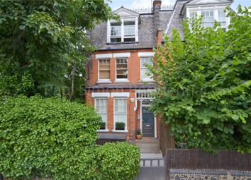 Thumbnail 2 bed flat for sale in Langdon Park Road, Highgate, London