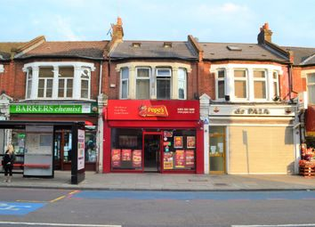 Thumbnail Commercial property for sale in 225 Upper Tooting Road, Tooting, London